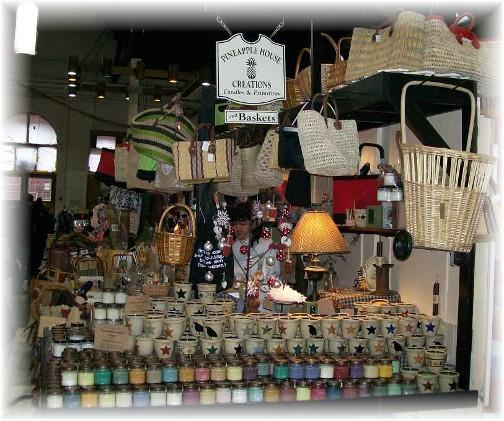Basket Weaving Lancaster Pa : Daily encouragement