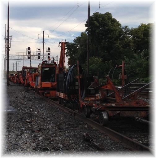Chiques rail trail 9/28/14