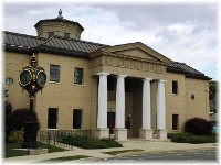 Photo of National Watch and Clock Museum
