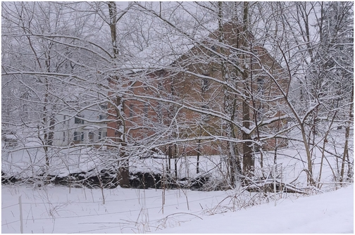 Donegal Plantation Gristmill 3/2/19 (Click to enlarge)
