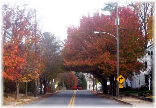 Donegal Springs Road Mount Joy, PA 11/13/11