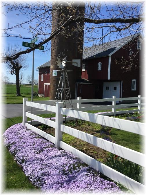 Hoffman Farm on Colebrook Road 04/18/16