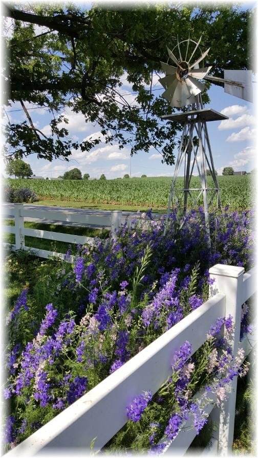 Hoffman Farm, Colebrook Road, Lancaster County, PA