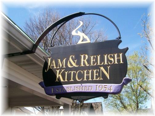 Kitchen Kettle Village Kitchen