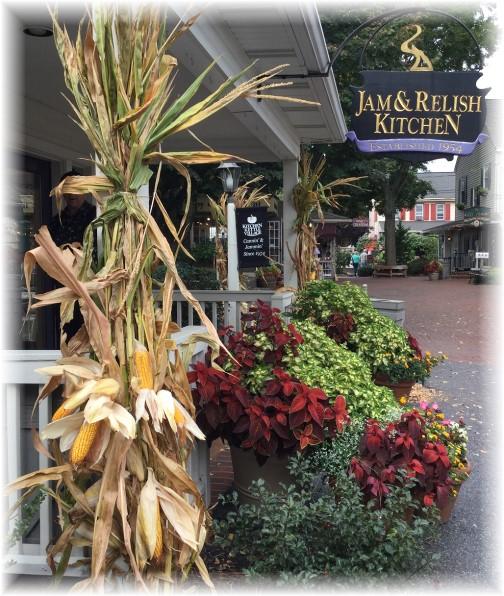 Kitchen Kettle Village 9/9/15