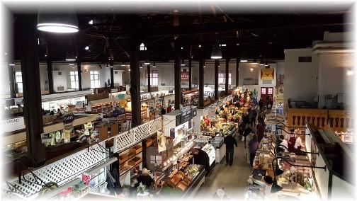 Lancaster Central Market 1/22/16