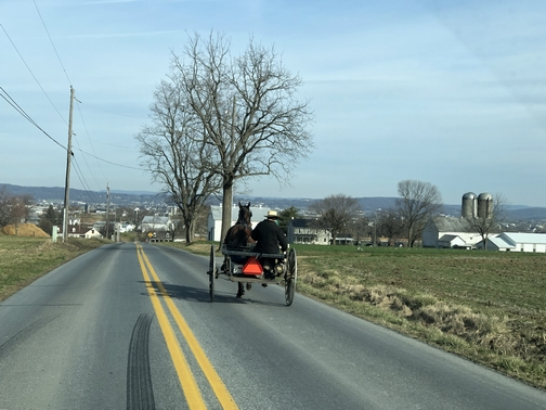 Backroads of Lancaster County 3/11/20