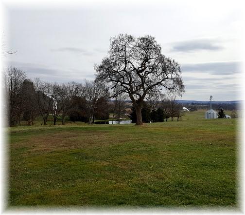 Lancaster County scene 12/4/16