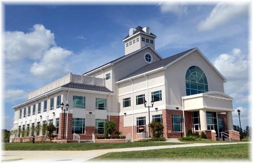 Lancaster Bible College 10/18/12
