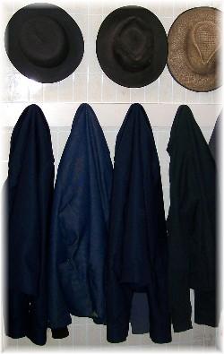 Jackets & hats