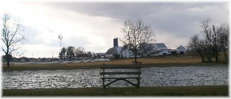 New Holland Farm 1/28/10