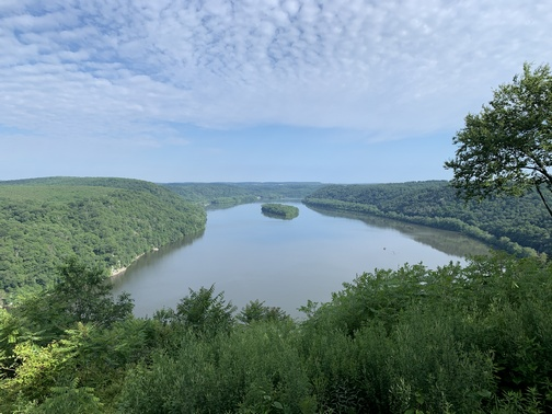 Pinnacle Overlook, Lancaster County, PA