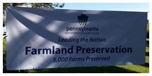 Preserved farm
