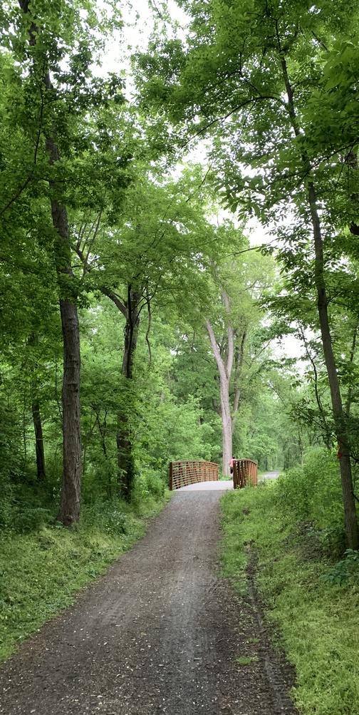 Northwest Lancaster Rail Trail, Lancaster County, PA