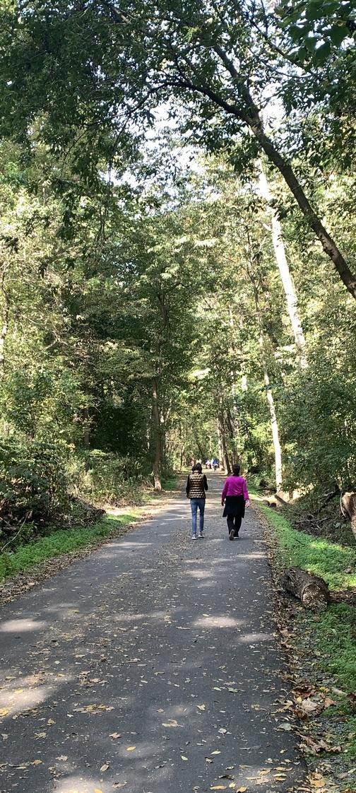 Lancaster County River Walk