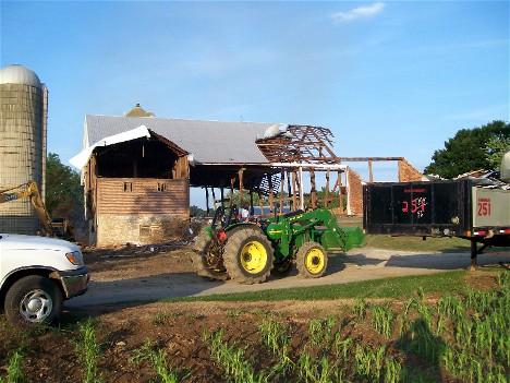 Rutt farm 6/1/10