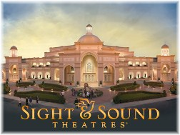 Sight and Sound Theater, Lancaster County, PA