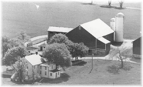 Snavely farm