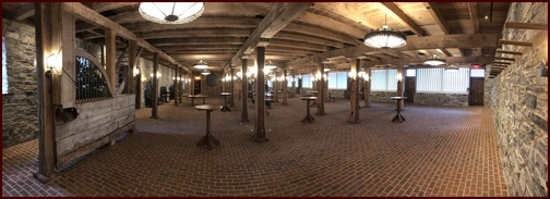 Star Barn lower level (photo shared by Nelson Longenecker) (Click to enlarge)