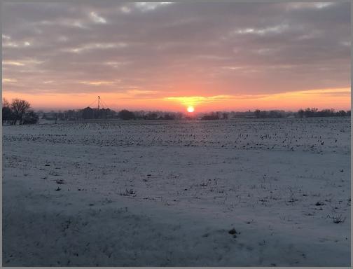 Sunrise 2/3/19