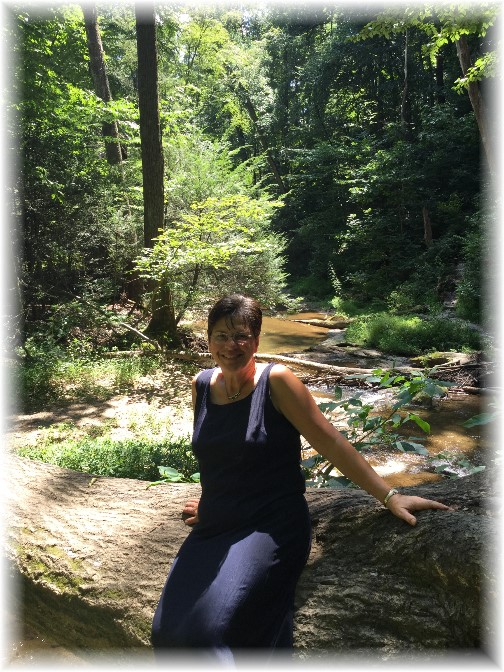 Tucquan Glen Nature Preserve 8/8/15
