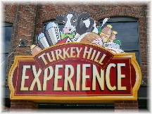 Turkey Hill Experience in Lancaster County, PA