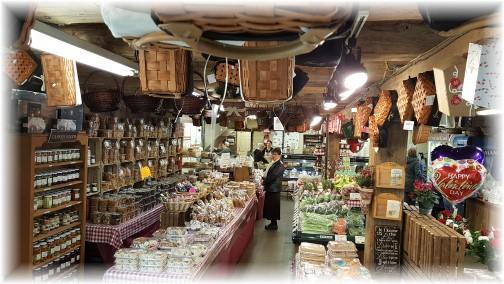 Village Farm Market 2/16/17