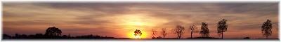 Sunset May 7, 2007