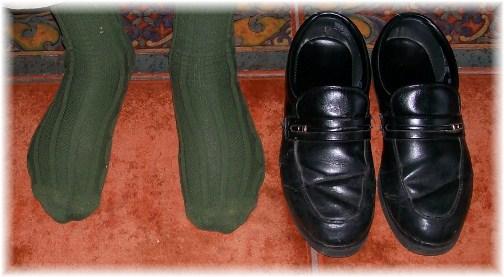 50 year socks