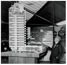 Frank Lloyd Wright, Price Tower