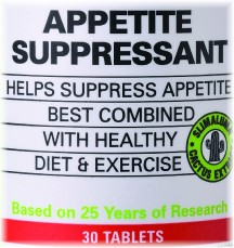 Appetite suppressant