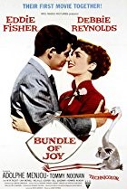 Bundle of Joy movie poster