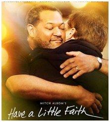 Have A Little Faith poster