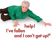 """I've Fallen"""