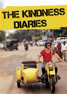 Kindness diaries