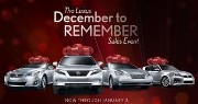 Lexus ad