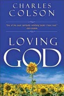 Loving God book cover