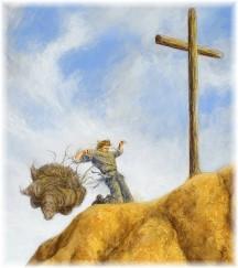 Pilgrim's Progress burdens