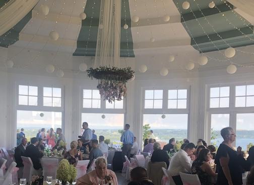Wedding reception 8/17/19