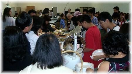 Lancaster Vietnamese Church June 7, 2009