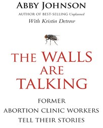 The Walls Are Talking book cover
