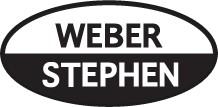Weber Grill logo in 1963