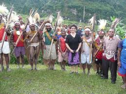 Kimyal Tribe