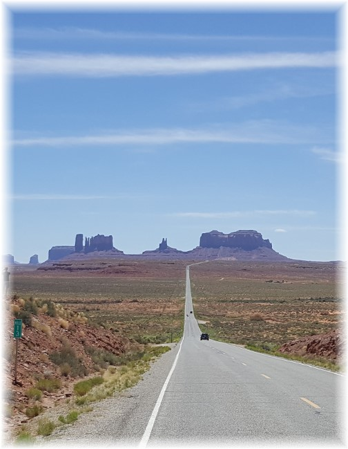 Monument Valley 7/9/16