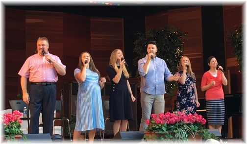 Collingsworth Family 6/25/17