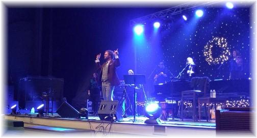 David Phelps concert 12/1/13