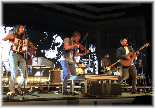 Rend Collective 4/29/18