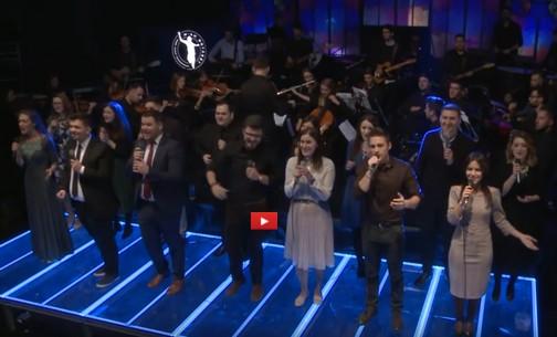 BBSO Romanian youth choir
