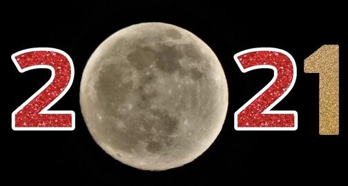 2021 moon