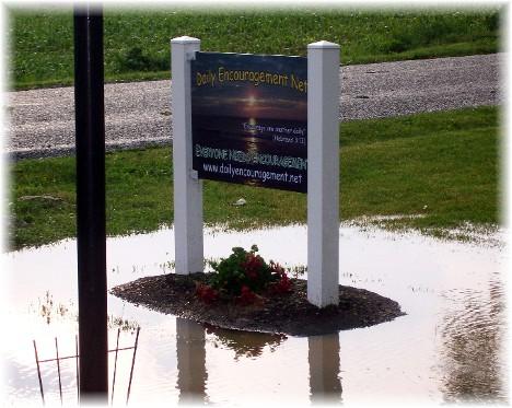 Memorial Day storm 5/31/10